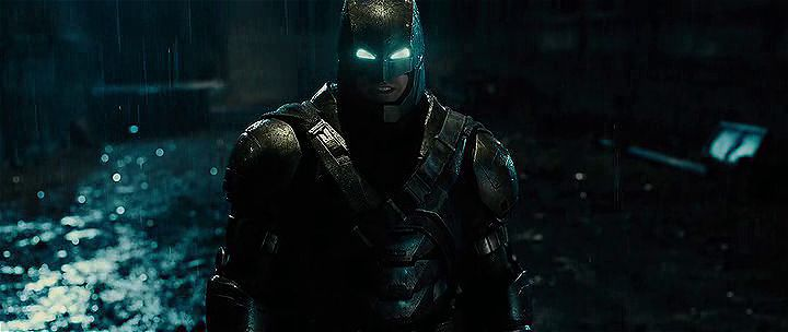 Batman v Superman: Adaletin Şafağı Ekran Görüntüsü 1