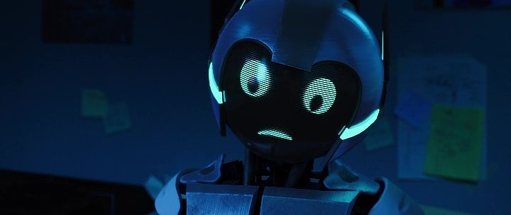 Robot Dostum: A.R.I.'nın Maceraları Ekran Görüntüsü 1