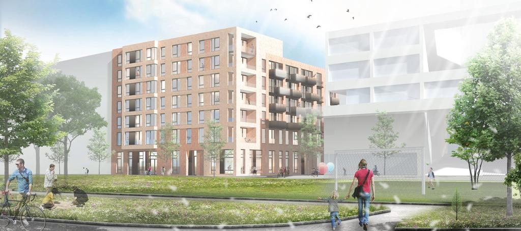 Mitte altona seite 19 deutsches architektur forum for Architekten hamburg altona