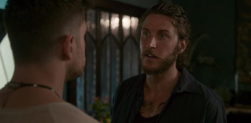 Tidelands: 1.Sezon Tüm Bölümler Ekran Görüntüsü 2
