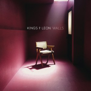 Kings of Leon - Walls (Single) (2016)