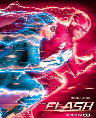 The Flash - Stagione 5 (2019) (19/22) DLMux ITA ENG MP3 Avi