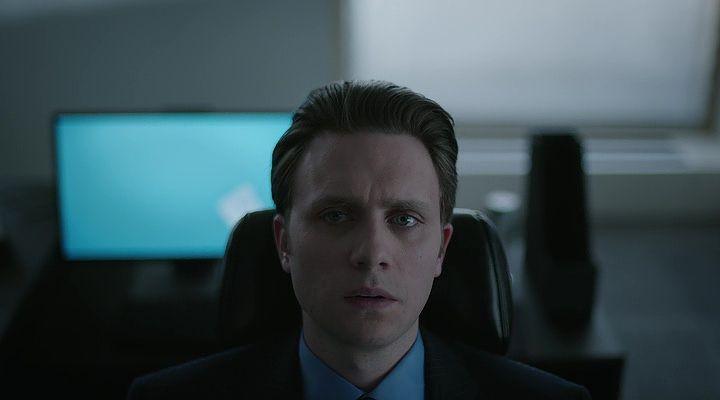 Mr. Robot: 4.Sezon Tüm Bölümler Ekran Görüntüsü 2