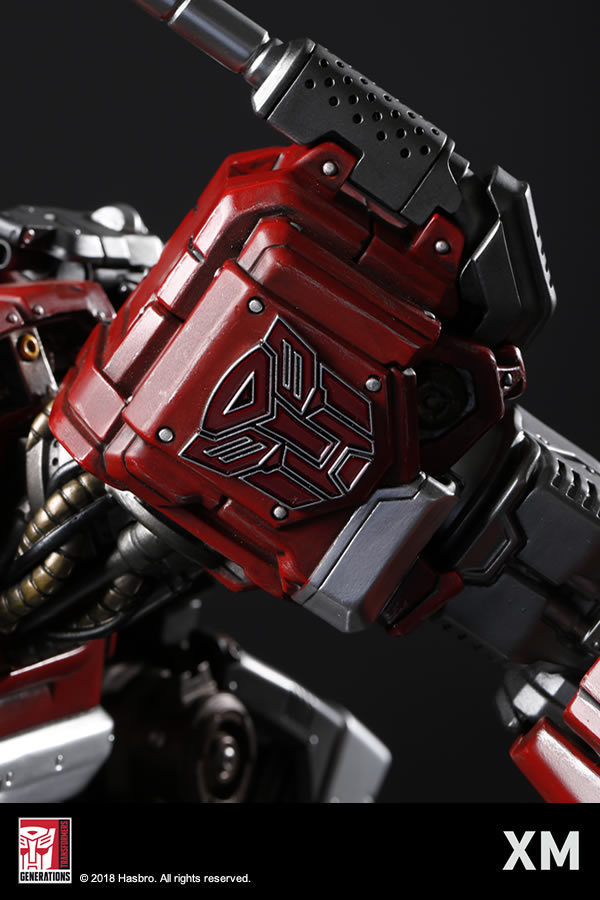 Premium Collectibles : Transformers - Optimus Prime (G1) - Page 2 5duhroq