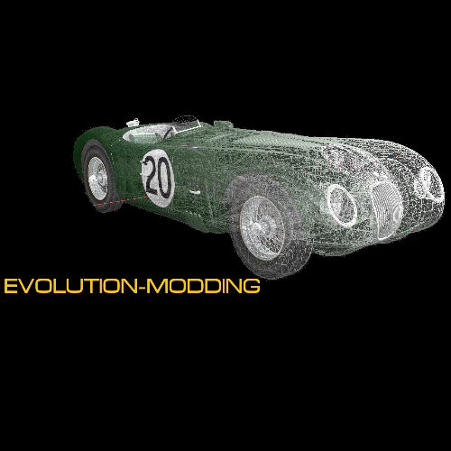 Evolution Modding header picture 5dygyriopfk3l