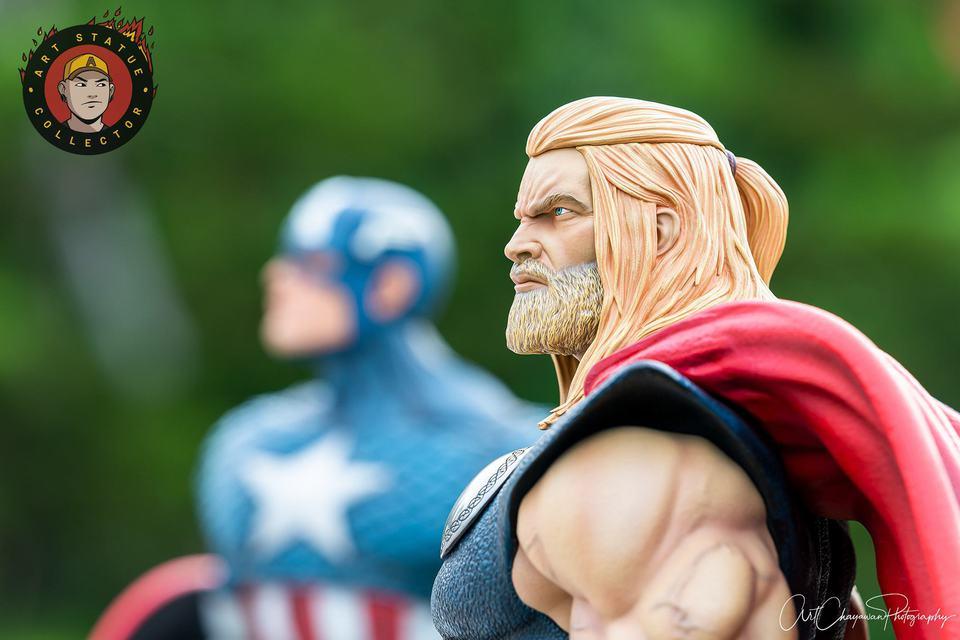 Premium Collectibles : Thor 1/3 5dzksb