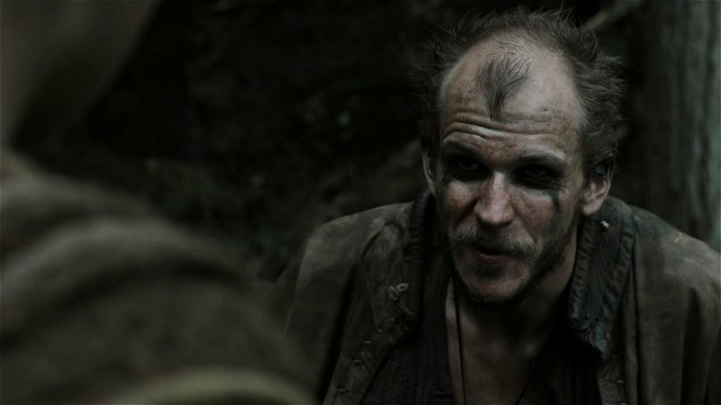 Vikings: 1.Sezon Tüm Bölümler Ekran Görüntüsü 2