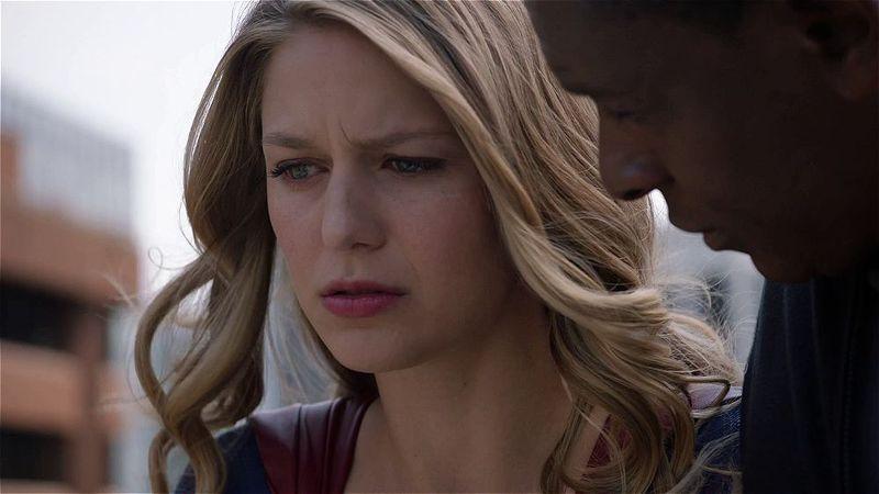 Supergirl: 3.Sezon Tüm Bölümler Ekran Görüntüsü 1