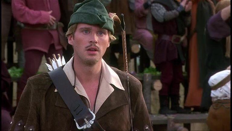 Salaklar Prensi Robin Hood Ekran Görüntüsü 1