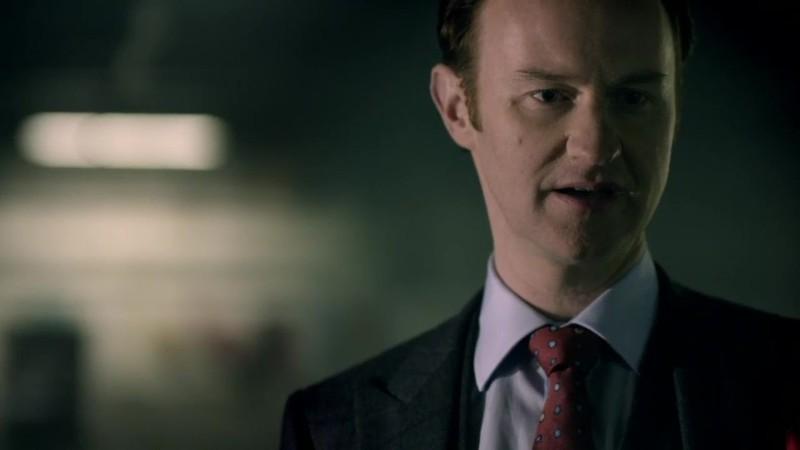 Sherlock: 1.Sezon Tüm Bölümler Ekran Görüntüsü 2