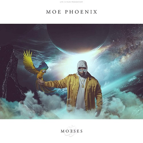 Moe Phoenix - MOESES (2020)