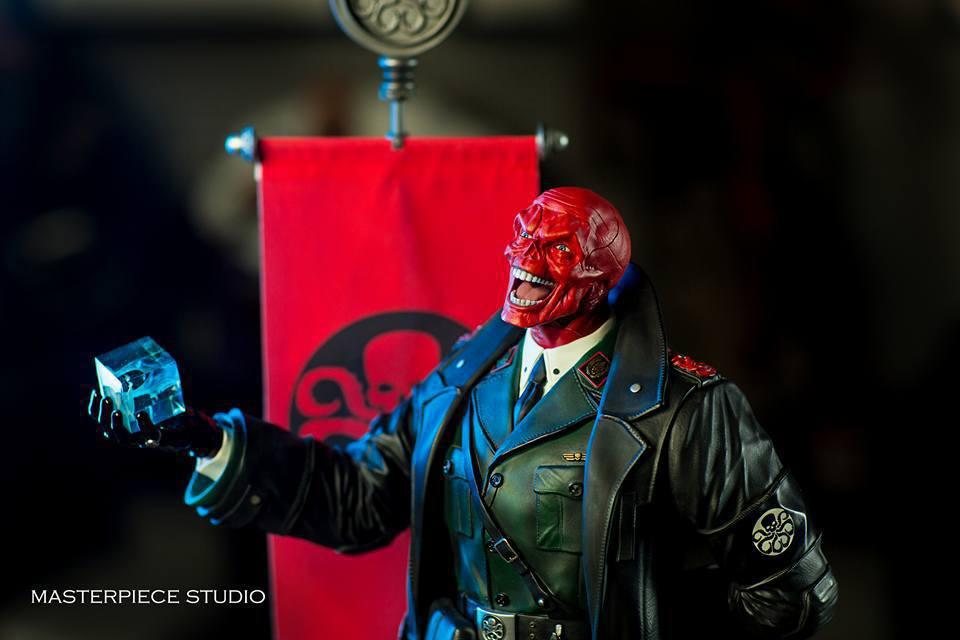 Premium Collectibles : Red Skull - Page 2 5esu40