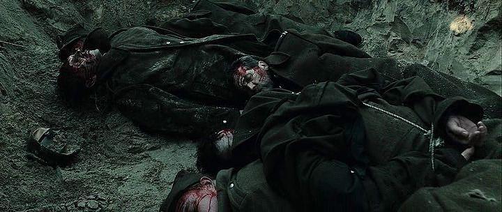 Katyn Katliamı Ekran Görüntüsü 2