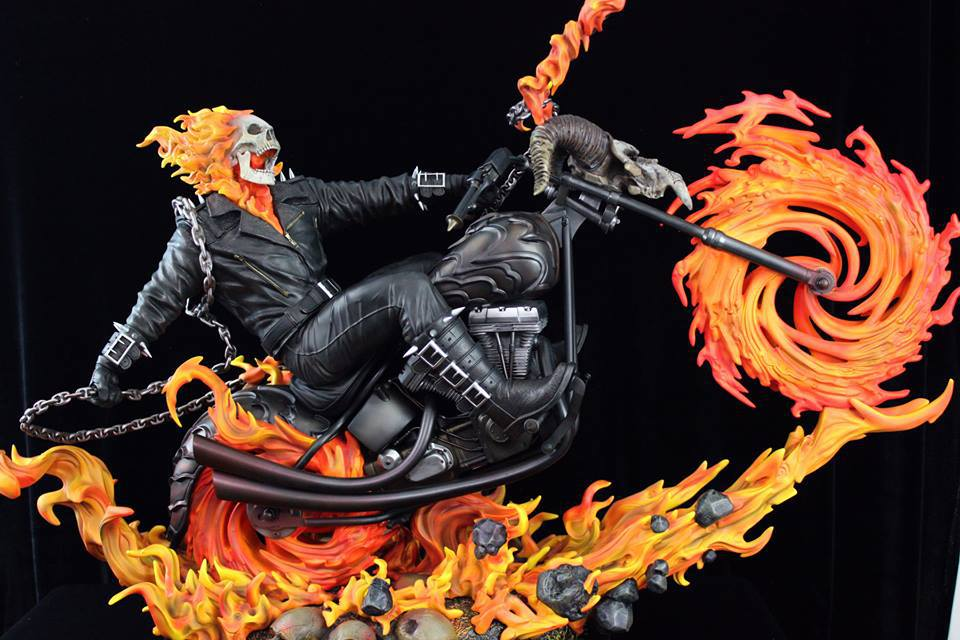 Premium Collectibles : Ghost Rider - Page 6 5f1kv5
