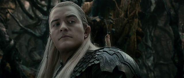 Hobbit: Smaug'un Çorak Toprakları Ekran Görüntüsü 1