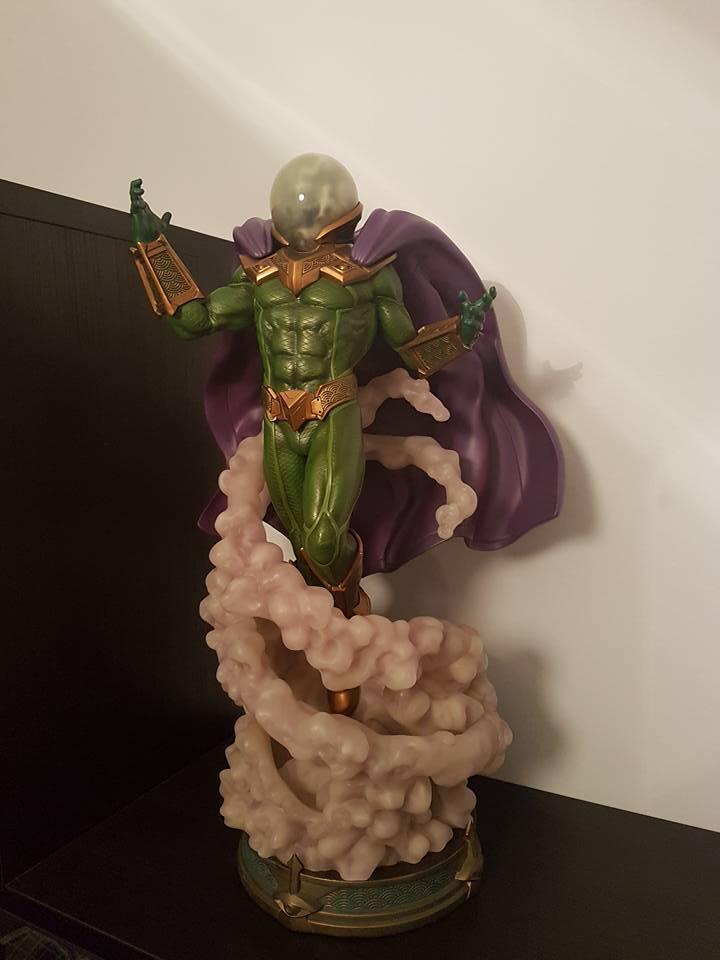 Premium Collectibles : Mysterio - Page 5 5fusma