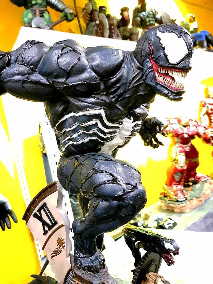 Premium Collectibles : Venom - Comics Version - Page 5 5hpuwx