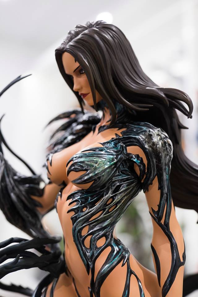 Premium Collectibles : Witchblade - Page 4 5i3xwd