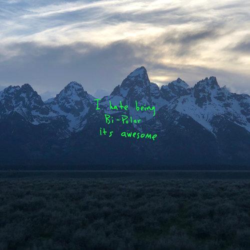 Kanye West - YE (2018)