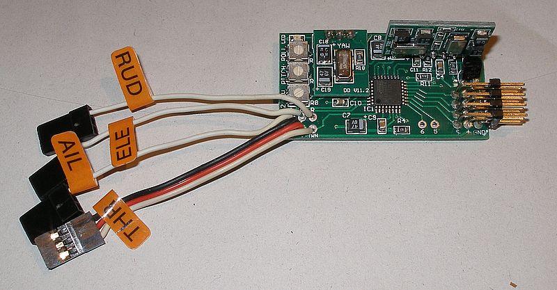 Sikorski X2 von Skyrush 5in1controllerentklei5ejdm