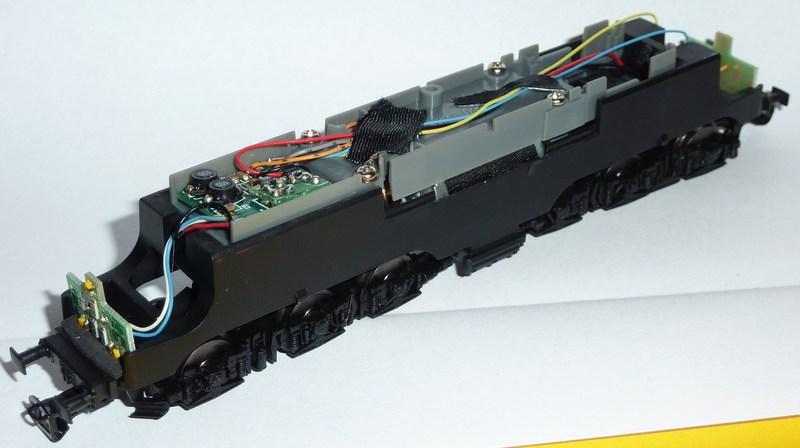 Piko 47200: 151 141-9  Railion DB Logistics 5jjsfk