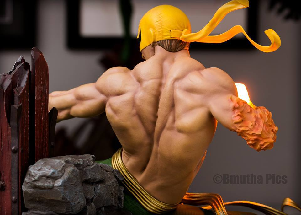 Premium Collectibles : Iron Fist - Page 5 5jobz4