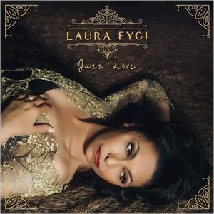Laura Fygi - Jazz Love (2016)