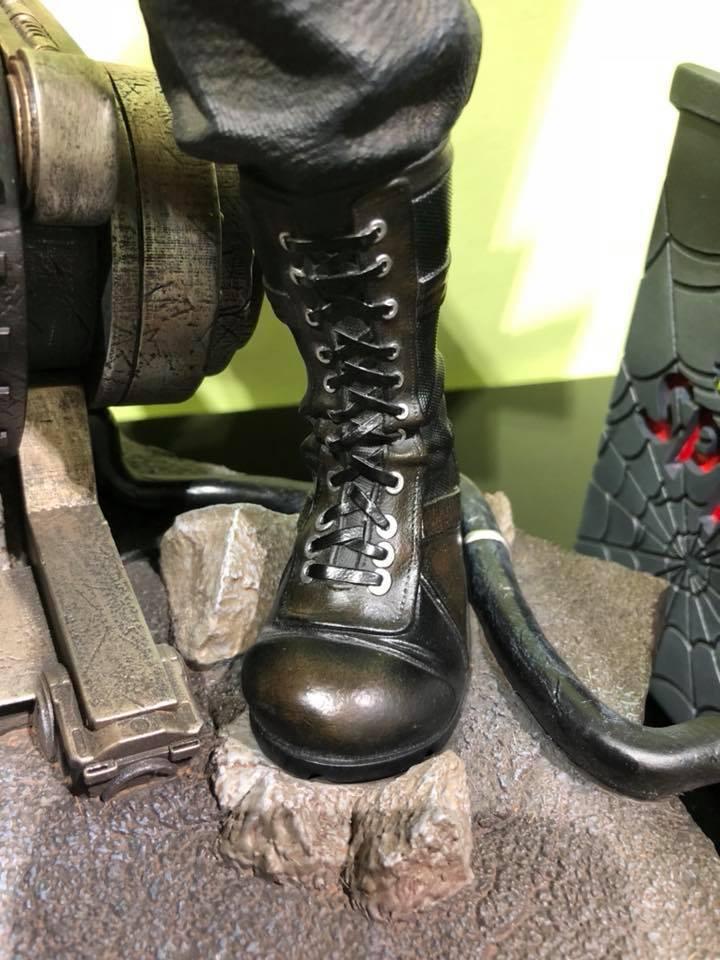 Premium collectibles : Winter Soldier  5juspw
