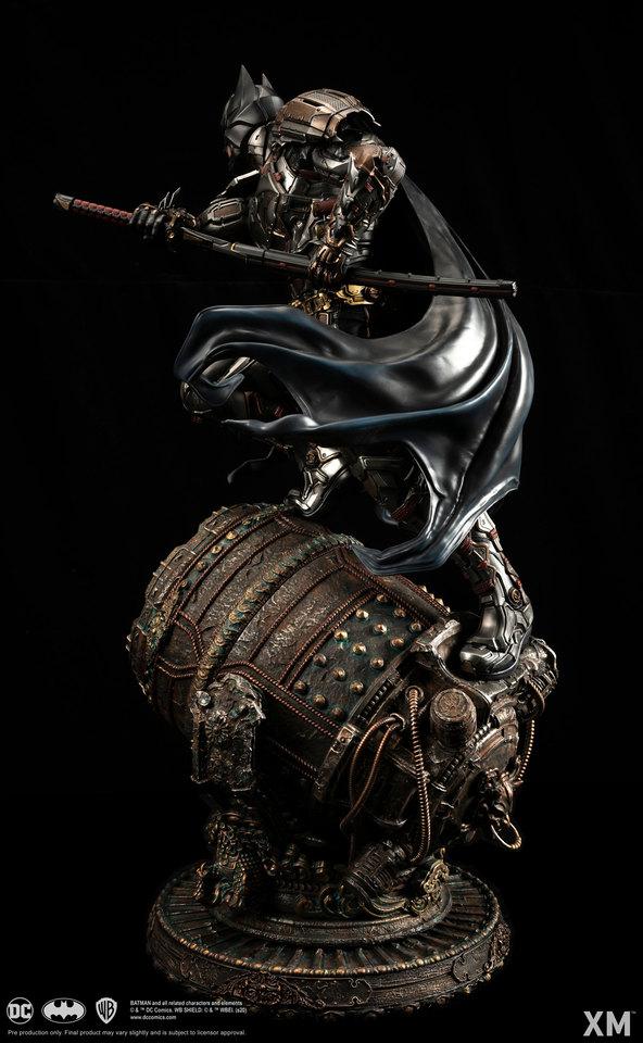 Samurai Series : Batman Shugo 5k5j1p