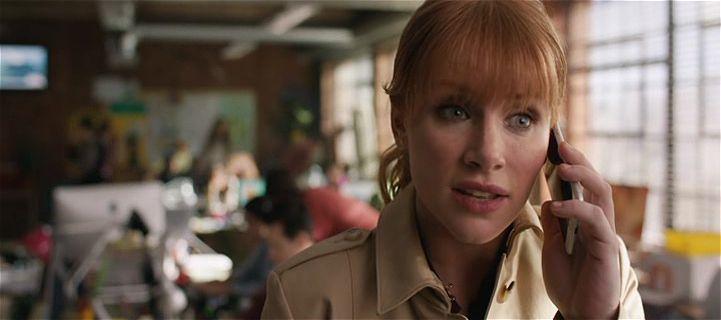 Jurassic World: Yıkılmış Krallık Ekran Görüntüsü 2