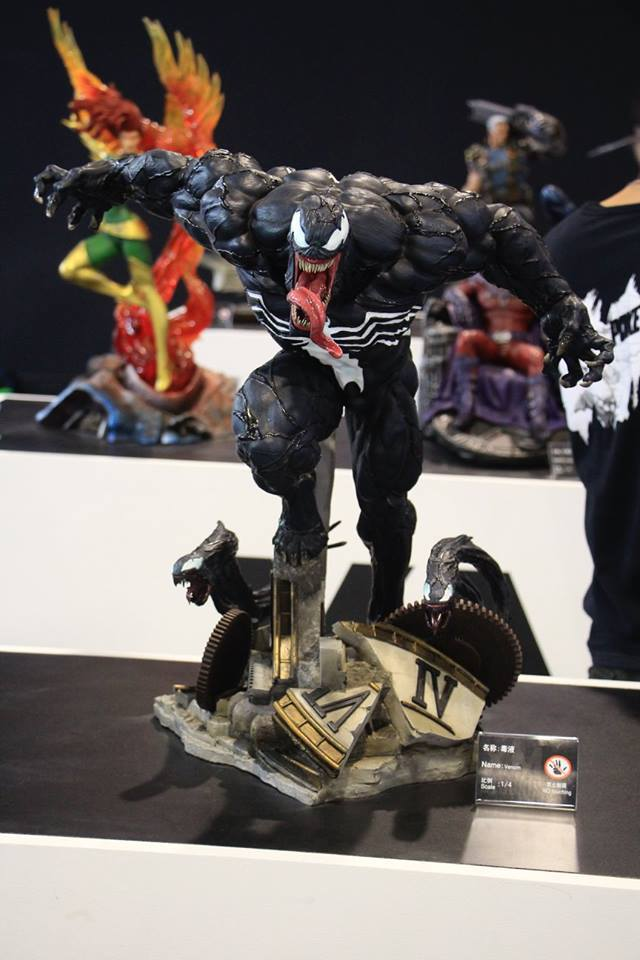 Premium Collectibles : Venom - Comics Version - Page 4 5ovj8n