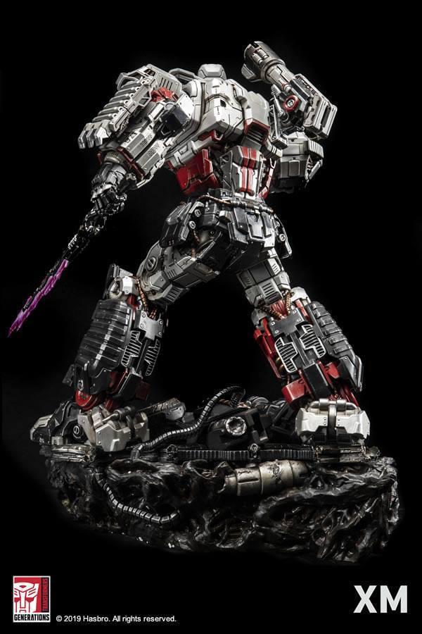 Premium Collectibles : Transformers - Megatron (G1)** 5rjk0j