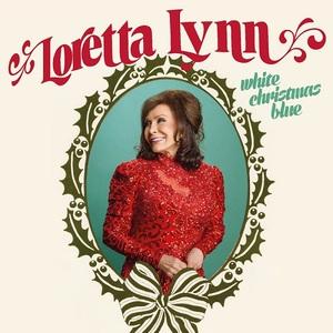 Loretta Lynn - White Christmas Blue (2016)