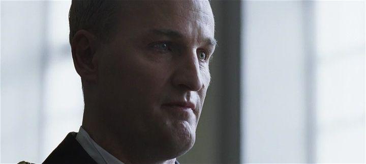 Demir Yürekli Adam Ekran Görüntüsü 2