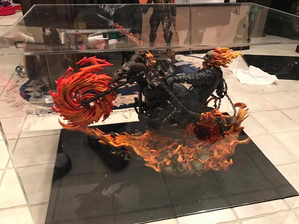 Premium Collectibles : Ghost Rider - Page 6 5wekg5