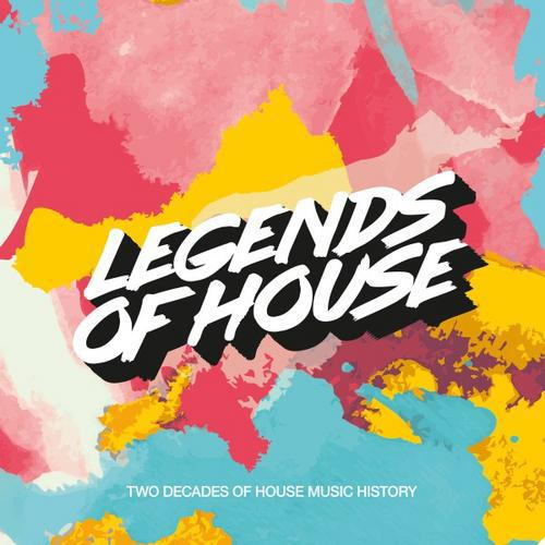 The Bahama Soul Club: The Havana Remixes, Quantize Quintessentials Vol.11, Bossa N Adele, NRJ Hits 2017, Legends Of House - Two Decades Of House Music