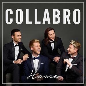 Collabro - Home (2017)