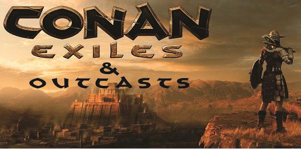 6d451bd5d253c Conan Exiles Outcasts - Guia de Troféus - Guia de Troféus PS4 ...