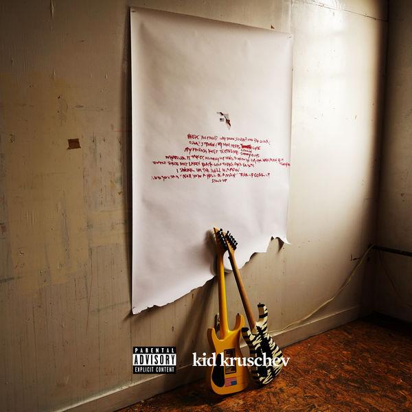 Sleigh Bells - Kid Kruschev (EP) (2017)