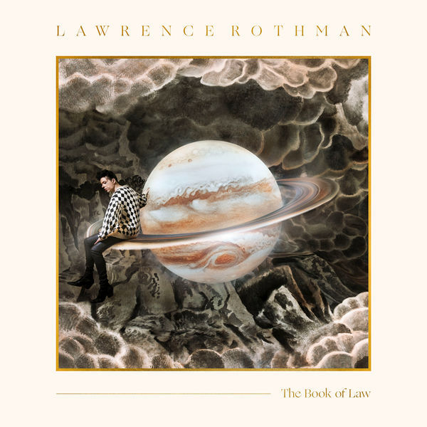 Lawrence Rothman - The Book of Law (2017)