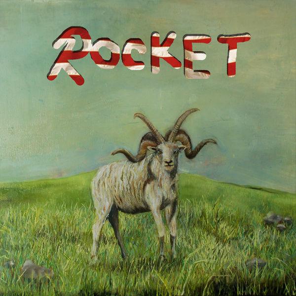 (Sandy) Alex G - Rocket (2017)