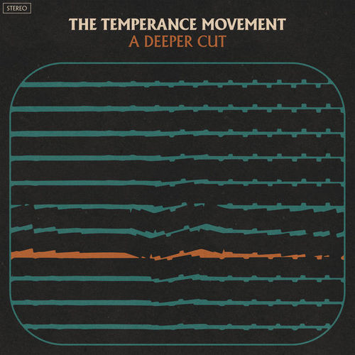 The Temperance Movement - A Deeper Cut (2018)