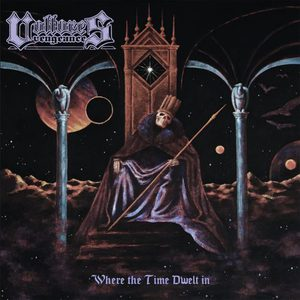 Vultures Vengeance - Where the Time Dwelt In (EP) (2016)