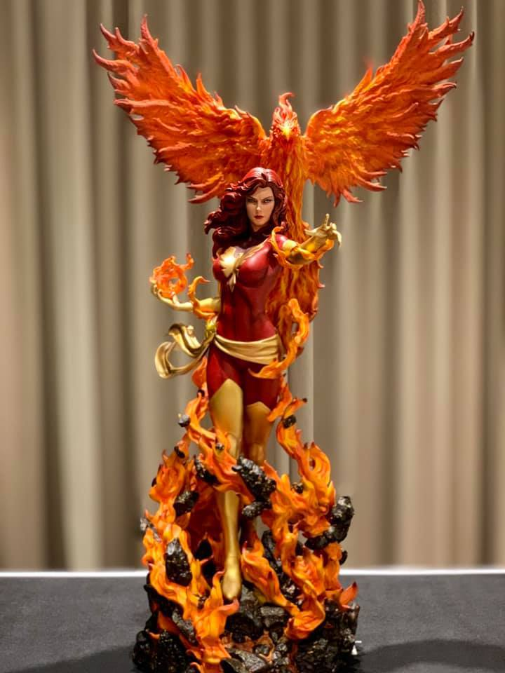 Premium Collectibles : Dark Phoenix - Page 2 60338230_297039687916eyjom