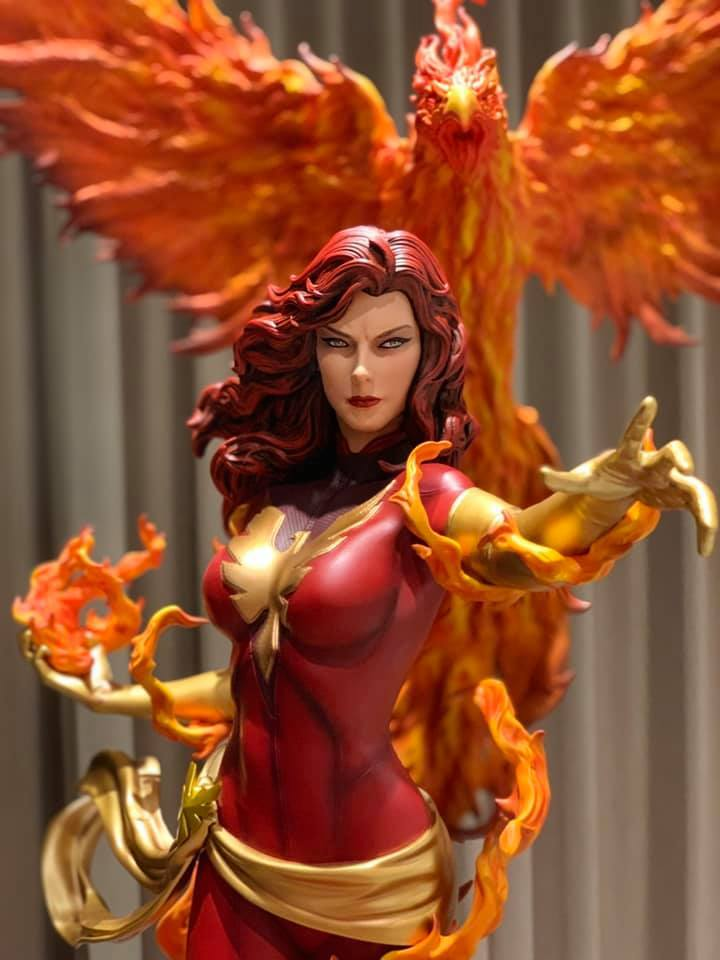 Premium Collectibles : Dark Phoenix - Page 2 60495619_297039774582iajd4