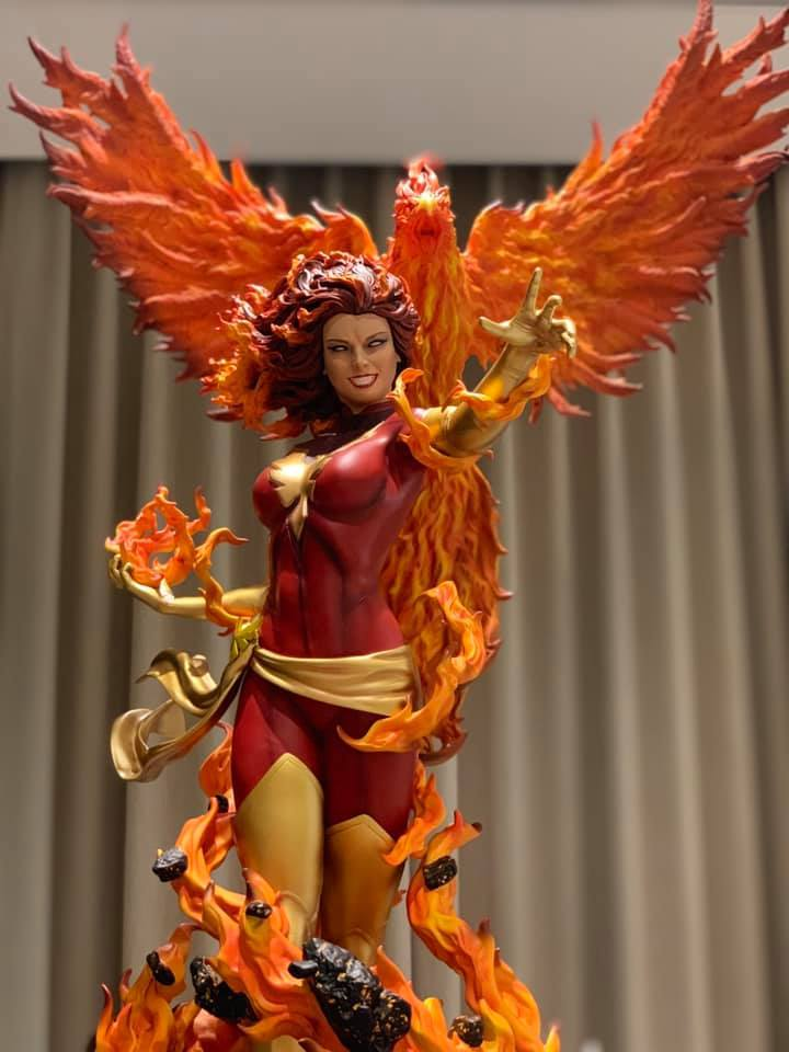 Premium Collectibles : Dark Phoenix - Page 2 60523035_297040074582s6k0d