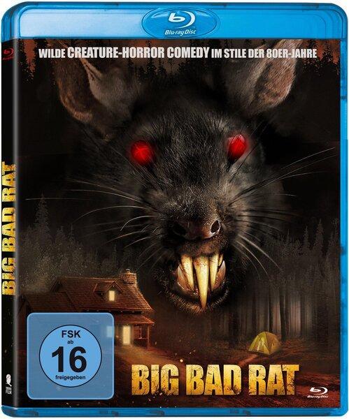 Big.Freaking.Rat.2020.German.BDRip.XViD-LeetXD