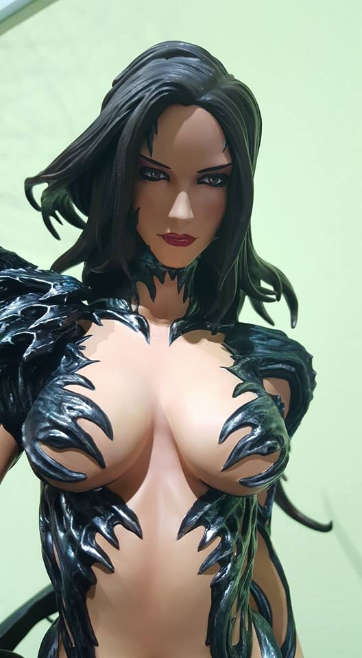 Premium Collectibles : Witchblade - Page 4 60muvv