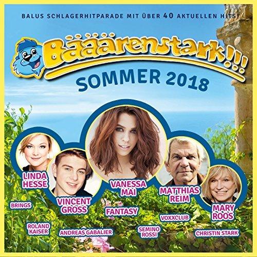 Bääärenstark!!! Sommer 2018 (2018)