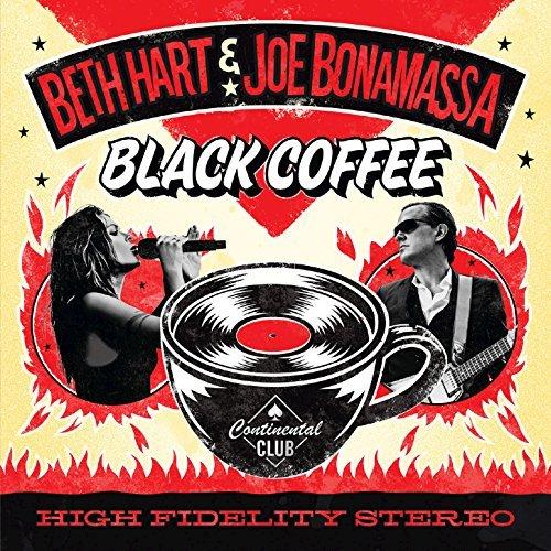 Beth Hart & Joe Bonamassa - Black Coffee (Limited Edition) (2018)